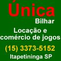 UNICA BILHAR